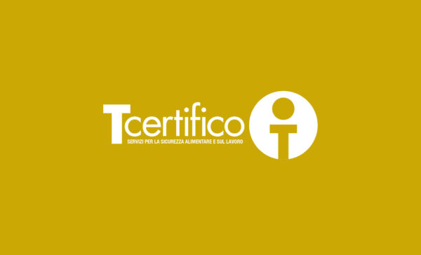 Tcertifico Logo